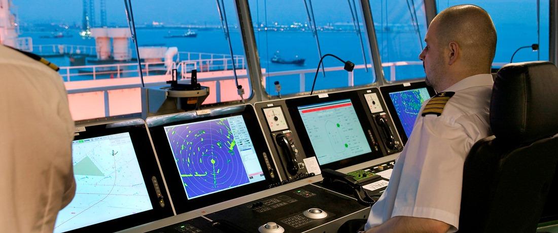 Navigation & Safety Management