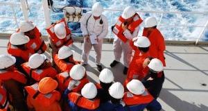 Crew Management